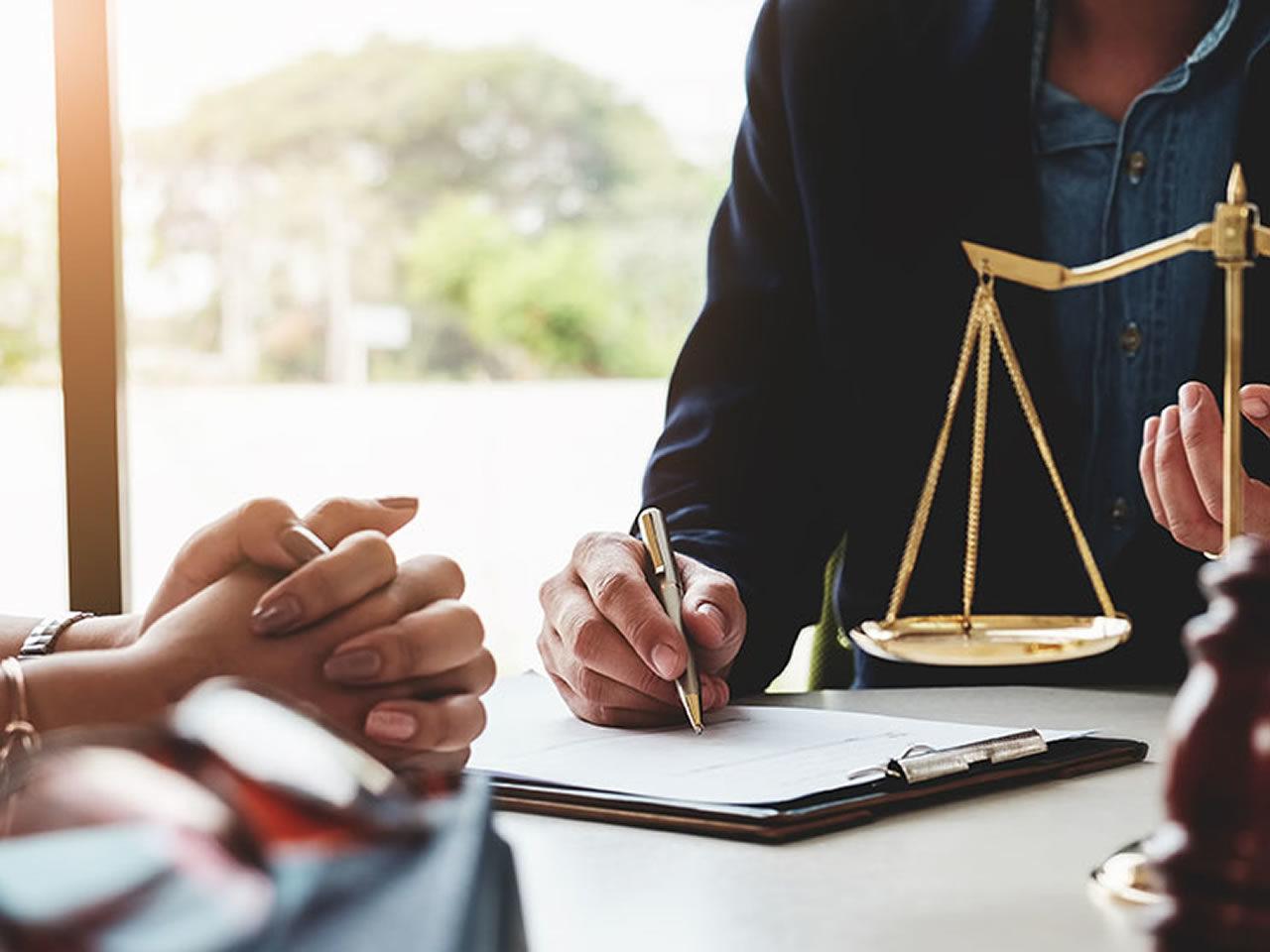 Gouvernance, Droit et Justice