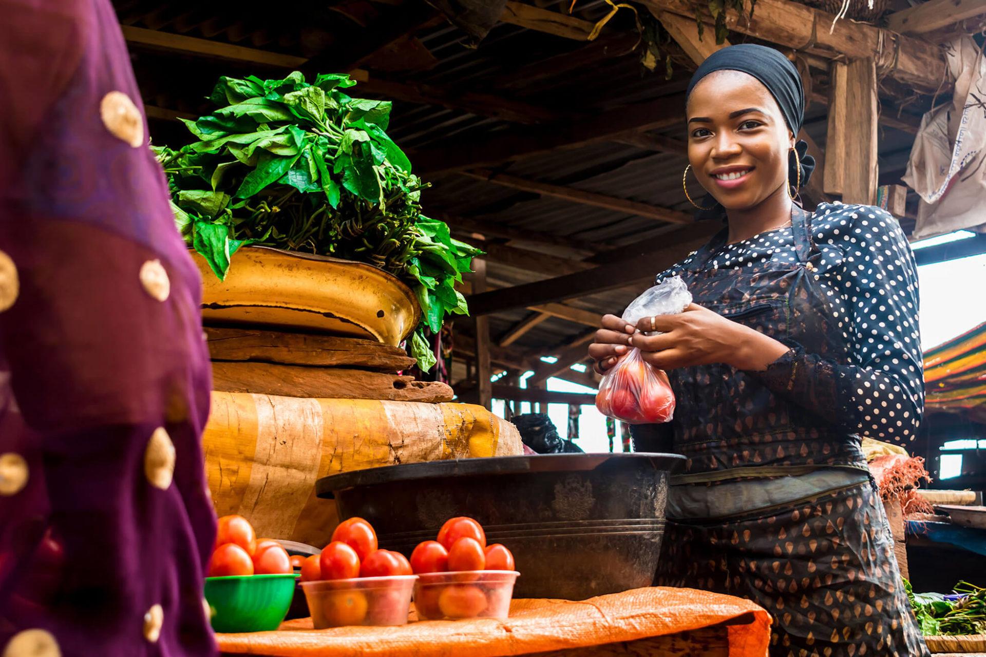 Développer le secteur agricole africain avec l'Intelligence Artificielle